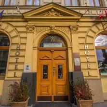 HOTEL PRAGUE CENTRE