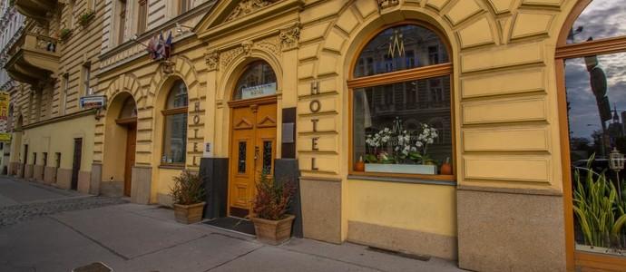 HOTEL PRAGUE CENTRE Praha 1142153683