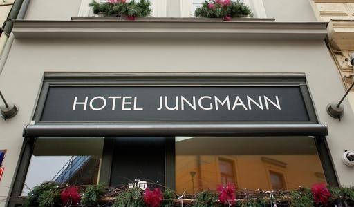 Hotel Jungmann Praha
