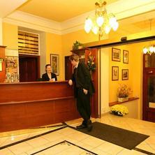 Villa Savoy Mariánské Lázně 36600236