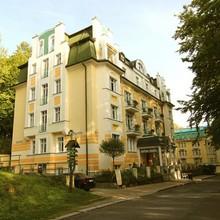 Villa Savoy Spa & Wellness Mariánské Lázně 1143333847