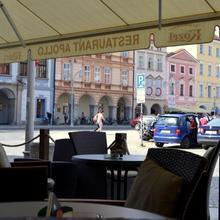 HOTEL DVOŘÁK České Budějovice 43991694