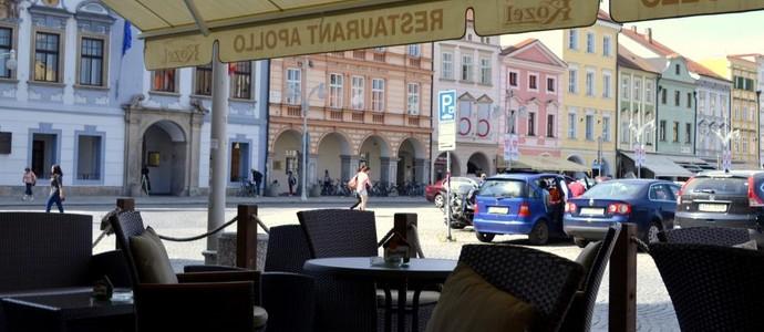 HOTEL DVOŘÁK České Budějovice 49304672