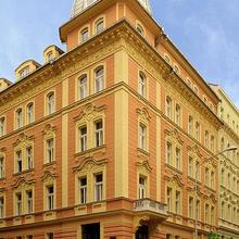 HOTEL SIBELIUS Praha