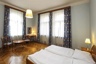 HOTEL SIBELIUS Praha 48775728