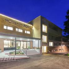 HOTEL PORT Doksy