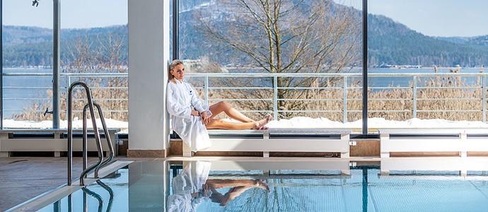 HOTEL PORT-Doksy-pobyt-Dokonalá relaxace