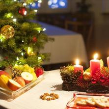 HOTEL PORT-Doksy-pobyt-Adventní čas