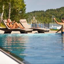 HOTEL PORT-Doksy-pobyt-Letní dokonalá relaxace, 3 noci