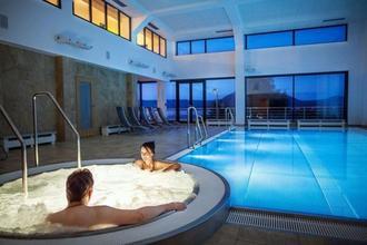 HOTEL PORT-Doksy-pobyt-Valentýn u jezera