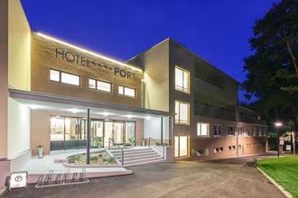 Doksy-HOTEL PORT