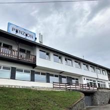 Penzion Kozí Horka Brno