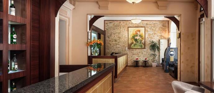 Hotel&Residence Praga 1 Praha 1119069532