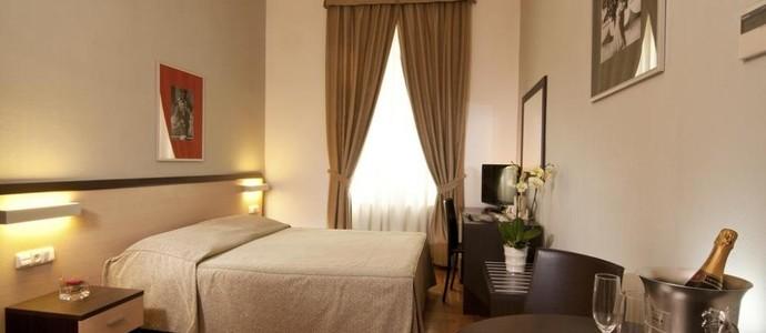 Hotel&Residence Praga 1 Praha 1129547775