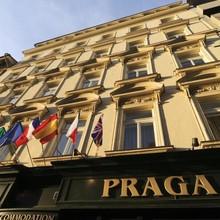 Hotel&Residence Praga 1 Praha 1136735771