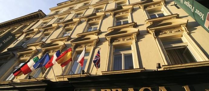 Hotel&Residence Praga 1 Praha 1136214155