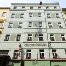 APARTHOTEL LUBLAŇKA Praha