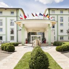 Parkhotel Congress Center Plzeň-pobyt-Rodinný výlet