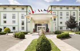 Parkhotel Congress Center Plzeň