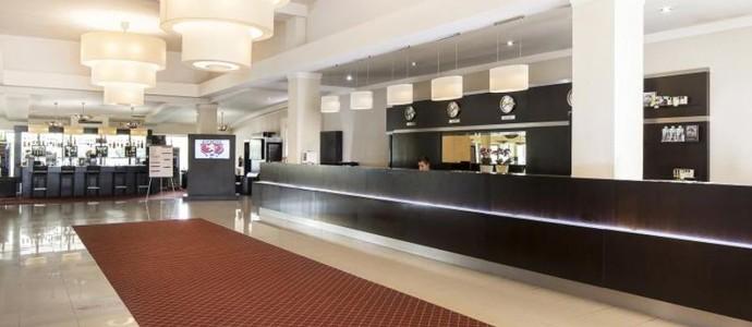 Parkhotel Congress Center Plzeň 1136735833