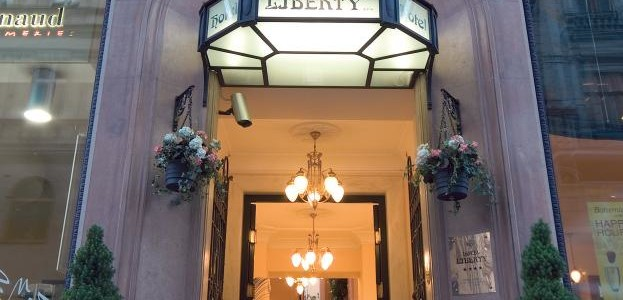 HOTEL LIBERTY Praha 1129549915