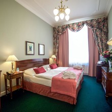 HOTEL LIBERTY Praha 1128559563