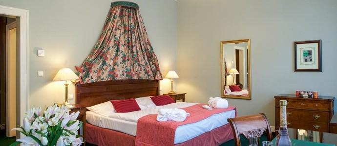 HOTEL LIBERTY Praha