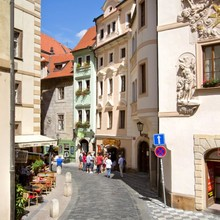Hotel Clementin Praha 1121291770