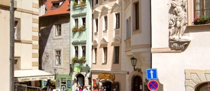 Hotel Clementin Praha 1136736155