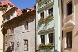 Hotel Clementin Praha