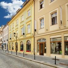 Residence U Černé věže České Budějovice