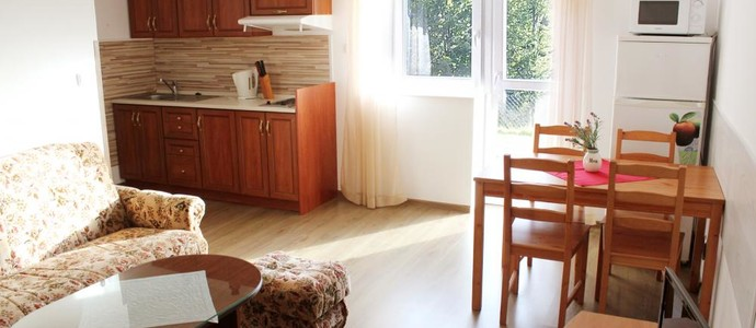 Apartman Království Beskyd Horní Bečva 1117464018