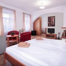Pension Baltazar - romantické ubytování Mikulov 1125323069