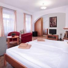 Pension Baltazar - romantické ubytování Mikulov