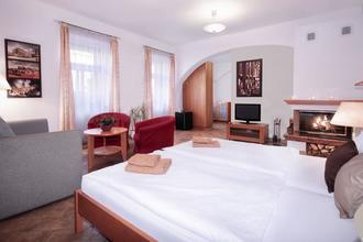 Pension Baltazar - romantické ubytování Mikulov 785166972