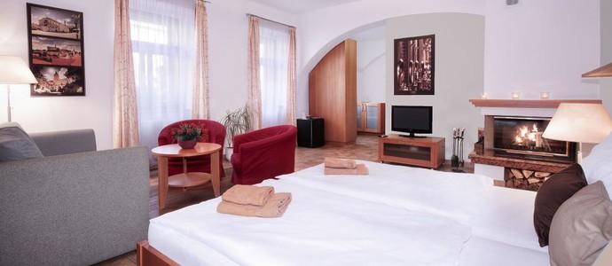 Pension Baltazar - romantické ubytování Mikulov 1121449410