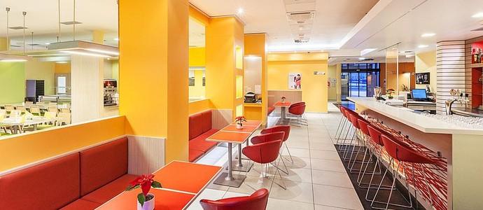 Ibis Hotel Plzeň 1122975994