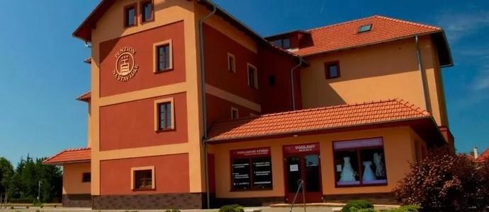 Penzion Na Stavidle Uherské Hradiště 1133634035