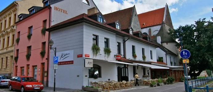 Hotel KLIKA České Budějovice 1136736341