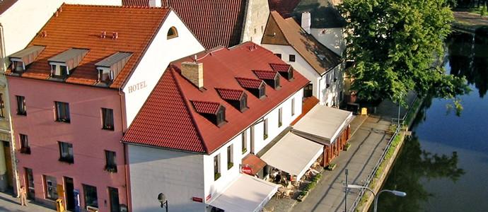 Hotel KLIKA České Budějovice