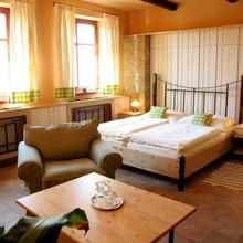 Hotel Koníček Uherské Hradiště 1118061950