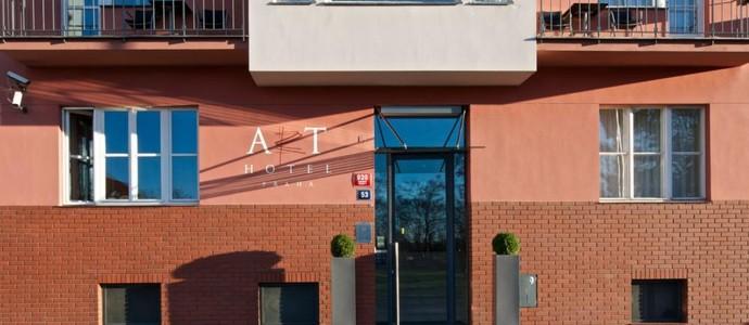 ART HOTEL PRAHA 1136736501