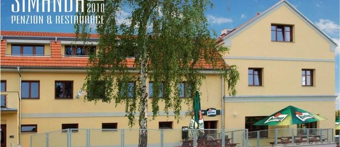 Penzion a Restaurace Šimanda Praha
