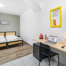 Apartmán - Liberec