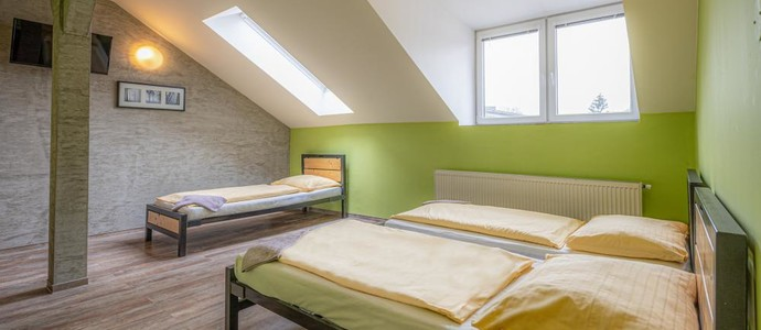 Inter Hostel Liberec 1147778055
