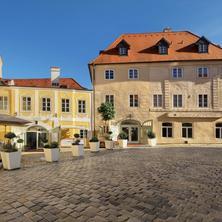 BELLEVUE HOTEL ČESKÝ KRUMLOV - Český Krumlov