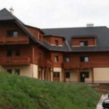 Apartmán Na Zadově Stachy 33513522