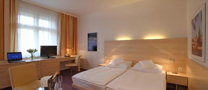 Hotel DAP Praha 1115171712