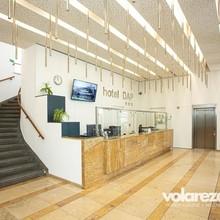 Hotel DAP Praha 1154147023