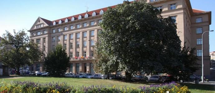 Hotel DAP Praha
